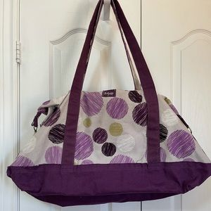 Thirty one retro weekender bag Like new condition